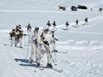 """Bolzano: Dal 9 al 12 marzo si terrà l'esercitazione """"Volpe Bianca"""""""