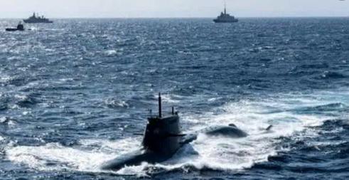 Esercitazione Nato: Iniziata l'esercitazione subacquea/antisom Dynamic Manta