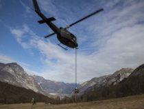 Friuli Venezia Giulia: Conclusa l'Esercitazione Tagliamento