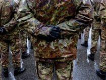 Forze Armate: Volontari, solo 160 passano in servizio permanente