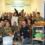 """Taranto: Oncologia pediatrica """"Nadia Toffa"""", i militari regalano un po' di felicità ai bambini malati"""