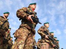 Missioni estero: L'allerta coronavirus blocca anche i soldati italiani