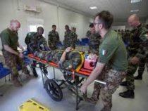 Infermieri militari: Lo Stato pagherà la tassa di iscrizione all'Ordine