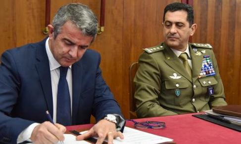 Salute: Cura dei pazienti militari con traumi neurologici, intesa tra Esercito e Irccs Bonino Pulejo