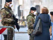 La Difesa strangolata dai tagli 5s: Per il governo militari e agenti sono una categoria di serie B