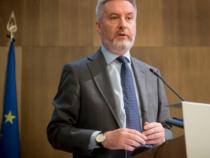 Difesa: La visita del ministro Lorenzo Guerini a Belgrado