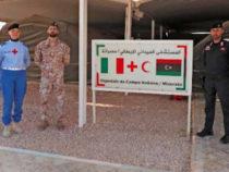 """Missioni militari: Scandalo Libia, i militari italiani utilizzati come """"Scudi Umani""""…"""
