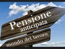 Pensione anticipata: La lista dei lavori gravosi