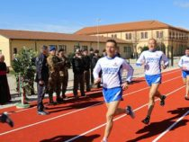 Concorso Esercito 2020: Bando per 40 Atleti volontari VFP4