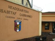 Caserma Ederle di Vicenza: Primo caso di positività al coronavirus