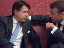 Politica: Vertice Italia-Francia, la visita di Macron nel nostro Paese