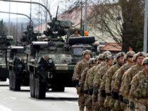 Defender Europe 2020: Annullate solo in parte le esercitazioni militari NATO