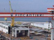 Fincantieri: Vinta la gara per la realizzazione delle fregate di nuova generazione per la marina militare Usa
