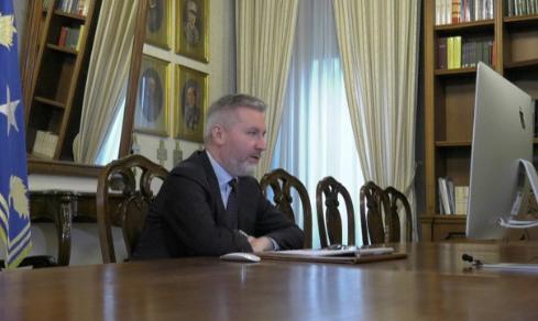 Difesa europea e rapporti transatlantici: Lorenzo Guerini traccia la linea