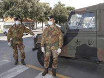 Strade Sicure: Prorogato fino al prossimo 31 dicembre l'impiego per emergenza Covid