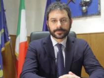 """Angelo Tofalo: """"Restiamo a casa!"""""""