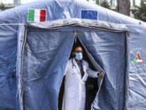 Lotta contro il coronavirus: Il raccondo di due infermieri militari