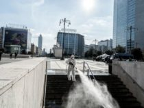 Emergenza Covid-19: L'Italia, nuovo epicentro della pandemia, ha lezioni per il mondo