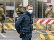 Emergenza Covid19: Difesa, schierati 250 uomini e 5700 posti letto in infrastrutture militari