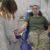 Sassari: Caserma Gonzaga, donazione di sangue dal 152° reggimento fanteria Sassari