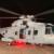 Coronavirus nel mondo: Elicotteri italiani di Leonardo contro l'emergenza Covid-19