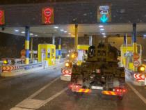 Terremoto in Croazia: Il supporto dell'Esercito Italiano