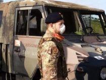 Emergenza Covid-19: Le ultime iniziative delle Forze Armate Italiane