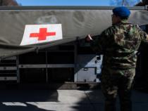 Emergenza pandemia Covid-19: Il ruolo fondamentale delle Forze Armate