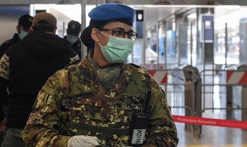 Emergenza coronavirus: Il dibattito sull'impiego dei militari nelle emergenze