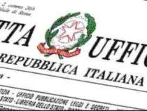 Decreto Rilancio: Pubblicato il testo in Gazzetta Ufficiale