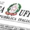 Concorsi Pubblici: In Gazzetta Ufficiale bando per 438 Marescialli delle Forze Armate