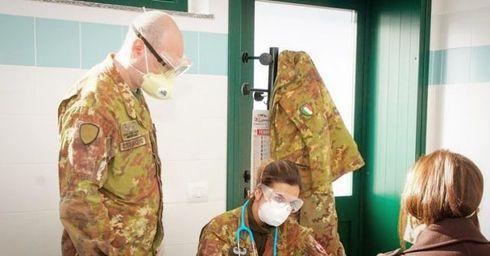 Medici in divisa: La Fnomceo incontra la Sanità del Comparto Difesa e Sicurezza