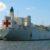 Emergenza coronavirus: Navi ospedale per affrontare meglio la pandemia