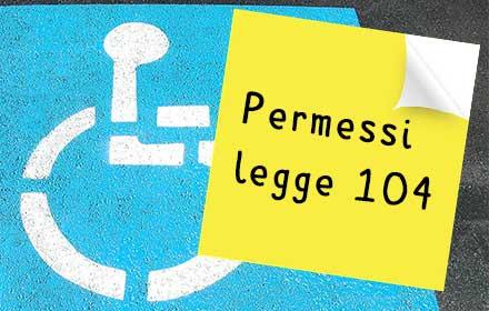 Legge 104: Decreto Cura Italia, più giorni di permesso per i lavoratori disabili