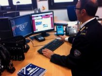 """Polizia Postale: Reati informatici, attenzione al malware Rat chiamato """"corona antivirus"""""""