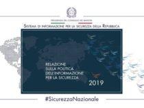 Sicurezza nazionale e servizi segreti: Presentata al Parlamento la Relazione annuale dell'Intelligence