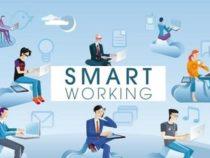 Emergenza coronavirus: Lavoro da casa, linee guida Inail sullo smart working