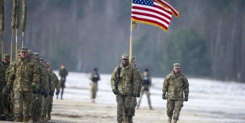 Afghanistan: Entro novembre saranno meno di 5mila i militari USA presenti nel territorio