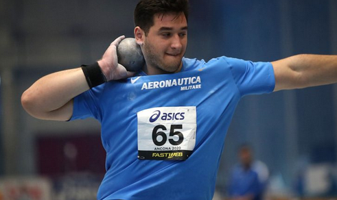 """Sport: Tofalo, """"L'Italia sul podio, grazie alle nostre Forze Armate"""""""