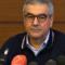 """Angelo Borrelli, capo della Protezione Civile: """"Primo maggio a casa e forse anche dopo"""""""