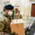 Solidarietà: I Bersaglieri del 7° Reggimento di Altamura donano generi alimentari alle Caritas locali