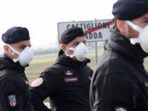 Emergenza nazionale Covid-19: Carabinieri, orgoglio italiano