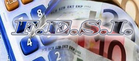 FESI 2020 Forze Armate e di Polizia: Errori nelle somme dei cedolini