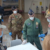 Emergenza Covid-19: Bergamo, il Gen. Vecciarelli incontra gli uomini e le donne delle Forze Armate