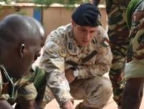 Cronaca: Il medico militare da Pordenone alla Lombardia nel cratere del Coronavirus
