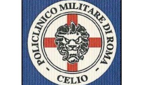 Policlinico Militare del Celio: Lavori di ristrutturazione e ampliamento delle strutture ospedaliere