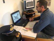 Aeronautica Militare: Didattica a distanza, misure di contenimento Covid-19