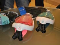 Aeronautica Militare: Conclusa la sperimentazione dei raccordi per le maschere facciali da snorkeling