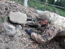 La Spezia: Esercito, disinnescata bomba a mano americana della II Guerra Mondiale