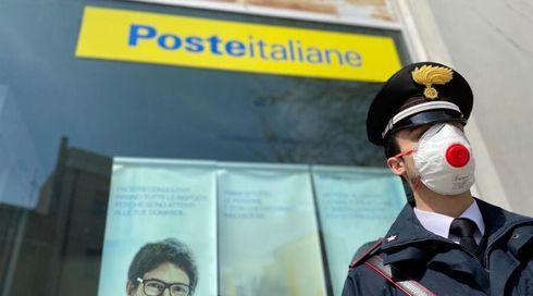 Pensione maggio: Consegnata direttamente a casa dai carabinieri ma solo per gli Over 75
